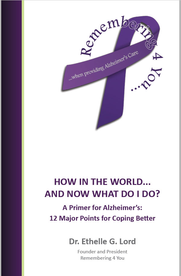 Alzheimer's Primer: English Version